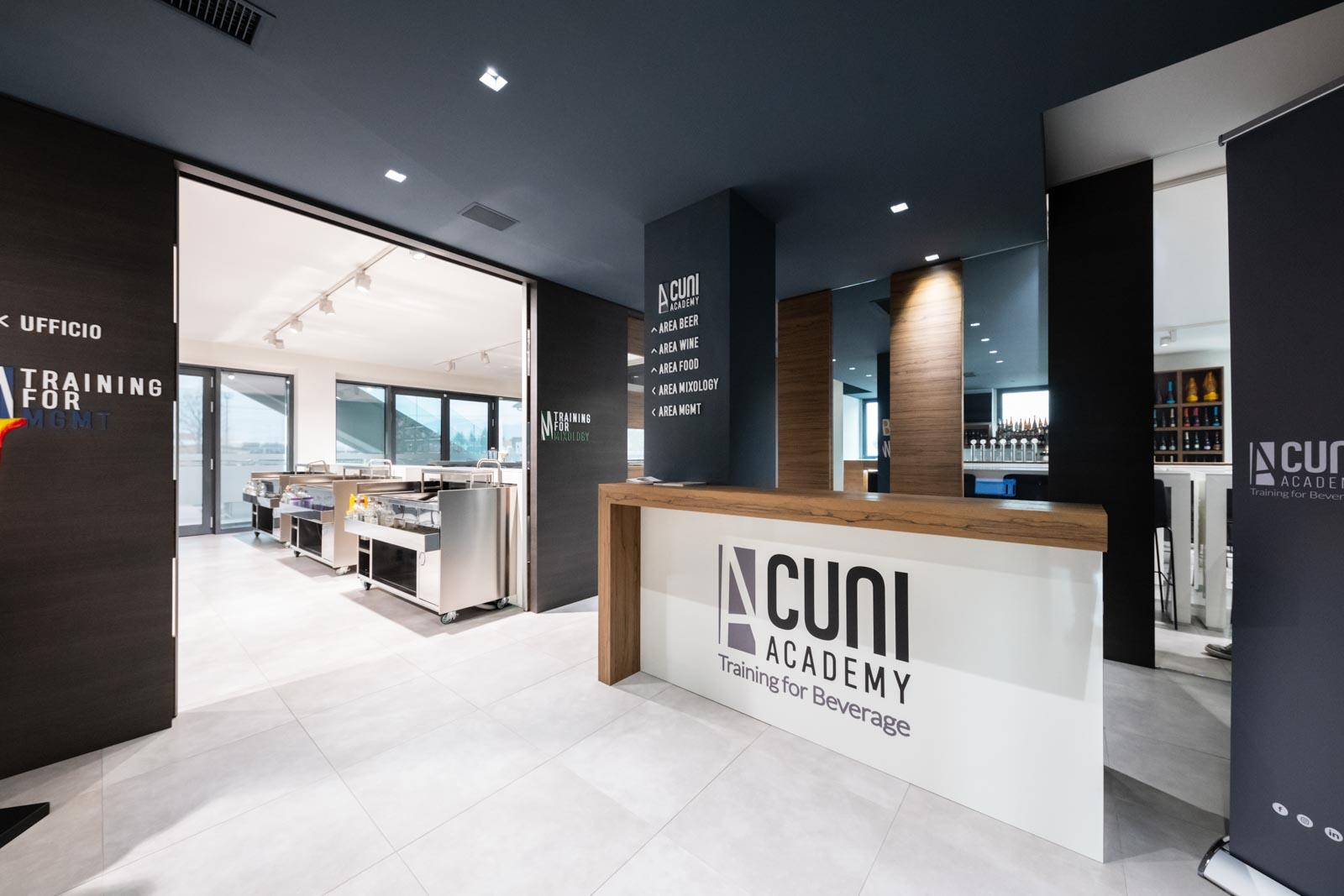 Cuni Academy febbraio 2019: mixology, birra e…