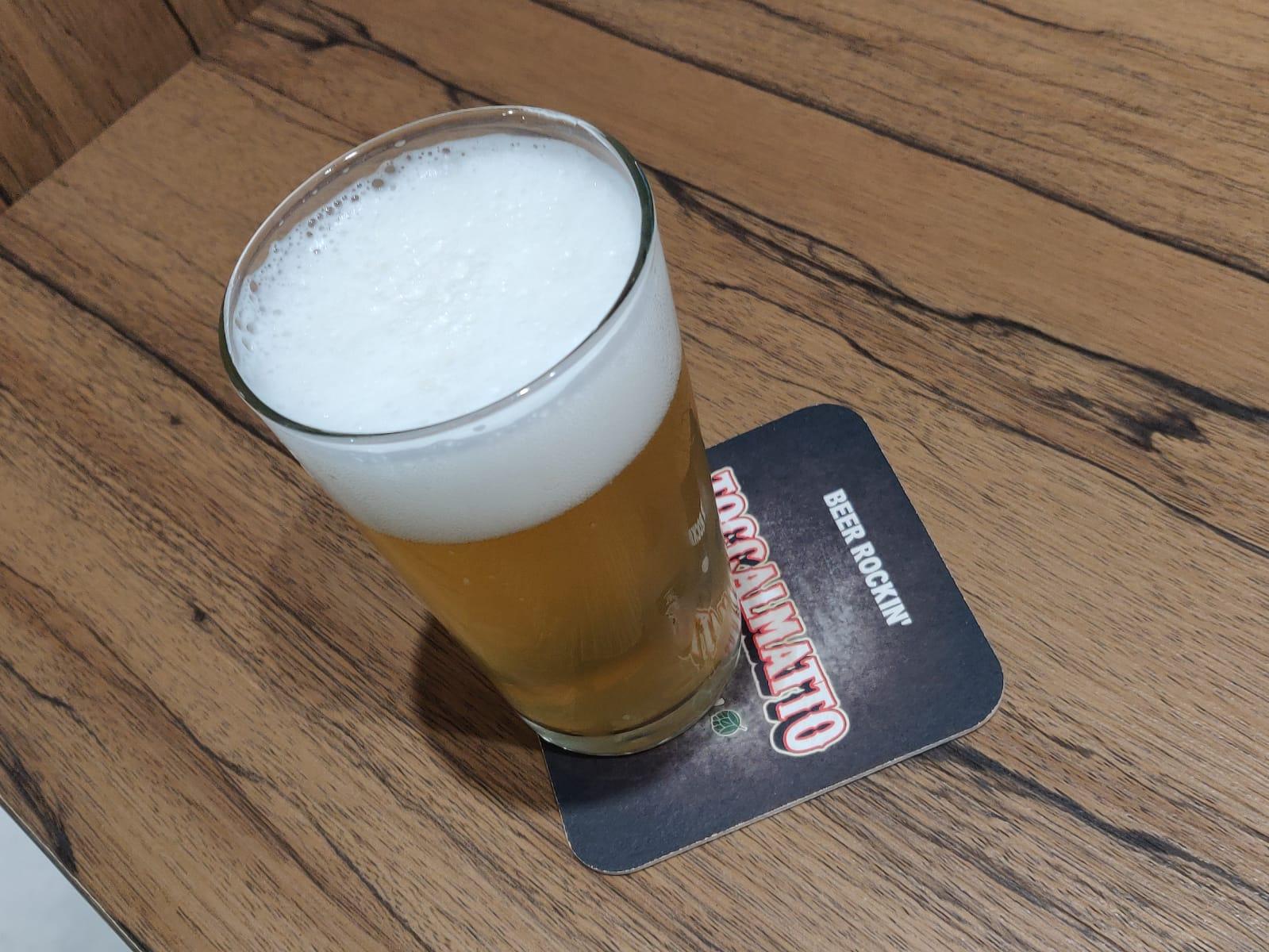 Birrificio Toccalmatto: solo birre di carattere